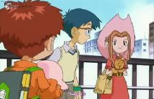 Digimon Adventure الحلقة 29